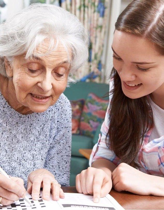 Dementia Knowledge & Support