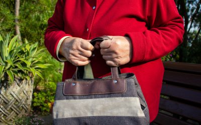 This simple fashion accessory keeps women with Dementia connected. Here's how.