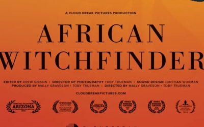 African Witchfinder