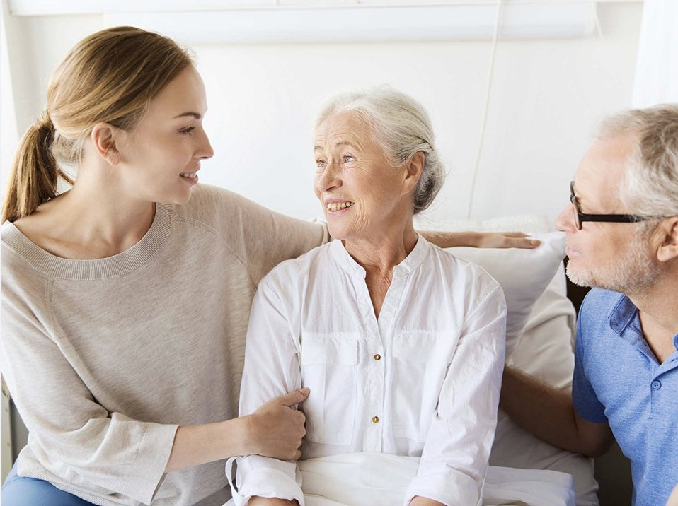 What are the different stages of Dementia?