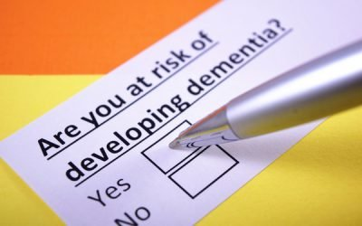 It's not all in our heads. 12 things we can do to avoid dementia.